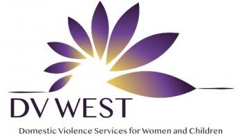 DV West's logo