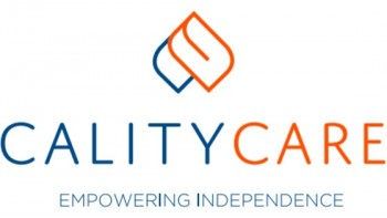 Cality Care's logo