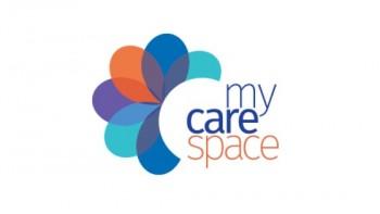 MyCareSpace's logo