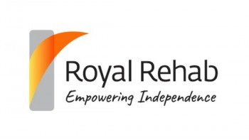 Royal Rehab's logo