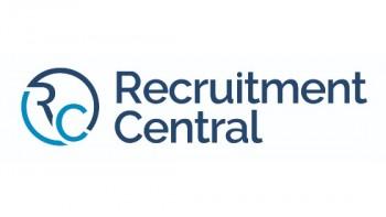 Recruitment Central's logo