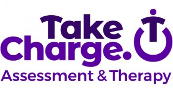 Take Charge Assessment and Therapy's logo