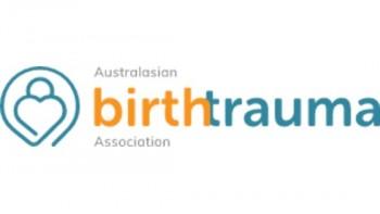 Australasian Birth Trauma Association's logo