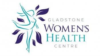 Gladstone Women's Health Centre's logo