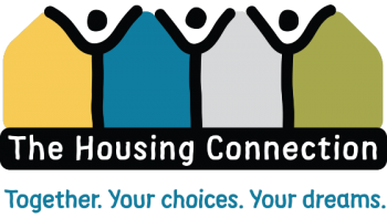 The Housing Connection's logo