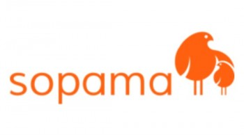 Sopama's logo