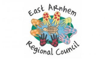 East Arnhem Regional Council's logo