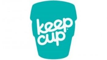 KeepCup's logo