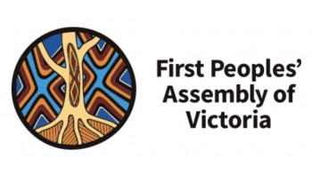 First Peoples Assembly of Victoria's logo