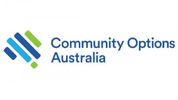Community Options Australia Ltd's logo
