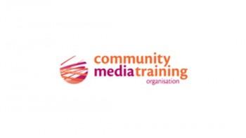 Community Media Training Organisation's logo