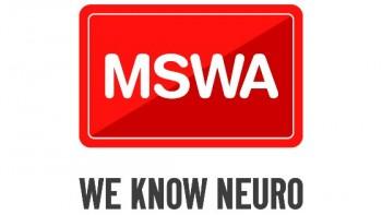 MSWA 's logo