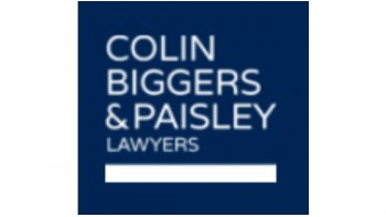 Colin Biggers and Paisley Lawyers's logo