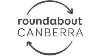Roundabout Canberra's logo
