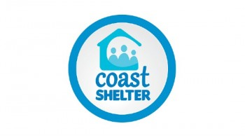 Coast Shelter 's logo