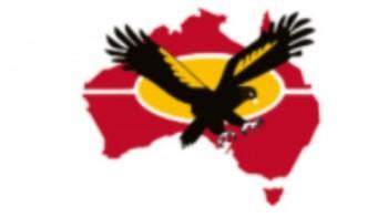 National Aboriginal Community Controlled Health Organisation's logo