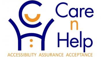 Care n Help's logo