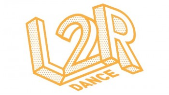 L2R Dance's logo