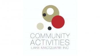Community Activities Lake Macquarie Inc. 's logo