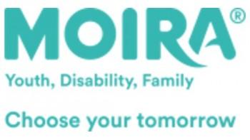 MOIRA's logo