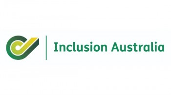Inclusion Australia Limited's logo