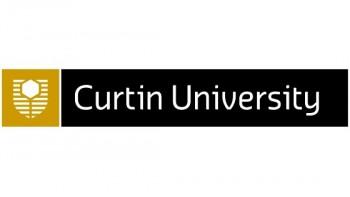 Curtin University's logo