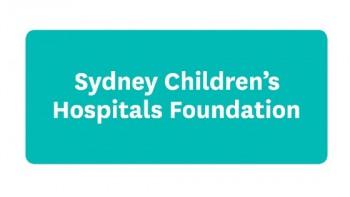 Sydney Children's Hospitals Foundation's logo