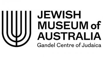 Jewish Museum of Australia's logo