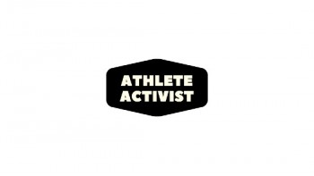 Athlete Activist & Lex Athletica's logo