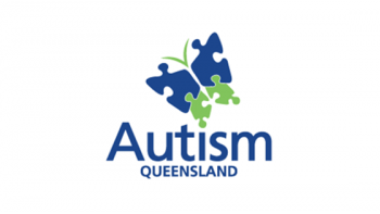 Autism Queensland 's logo