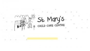 St Mary's Child Care Centre 's logo