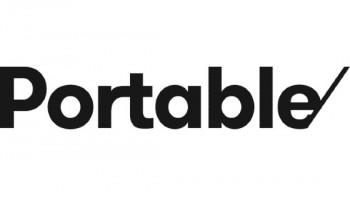 Portable's logo