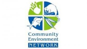 Community Environment Network's logo