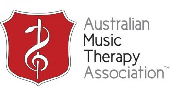 Australian Music Therapy Association 's logo