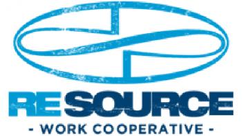 Resource Work Cooperative's logo