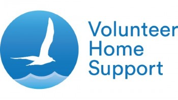 Volunteer Home Support's logo