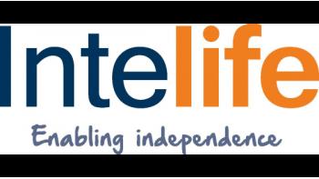 Intelife's logo