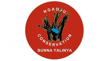 Ngadju Conservation Aboriginal Corporation's logo