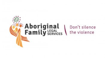 Aboriginal Family Legal Services's logo
