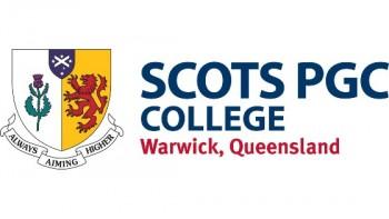 SCOTS PGC College's logo