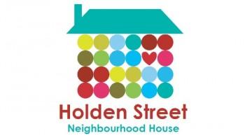 Holden Street Neighbourhood House's logo