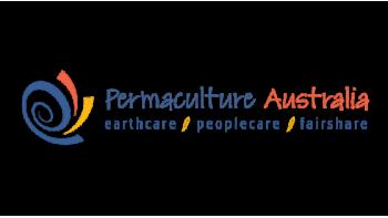 Permaculture Australia's logo