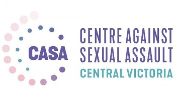 Centre Against Sexual Assault Central Victoria's logo