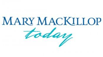 Mary MacKillop Today's logo