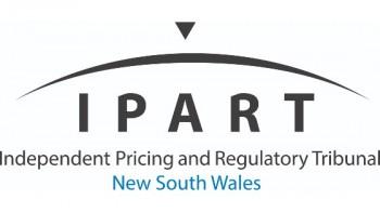 IPART's logo