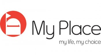 My Place's logo