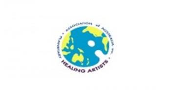 Planetary Healing Artists' Association of Australia Inc's logo