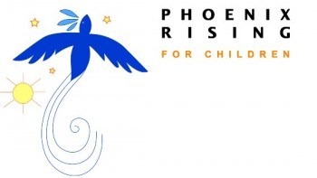 Phoenix Rising For Children's logo