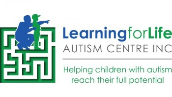The Learning for Life Autism Centre Inc's logo
