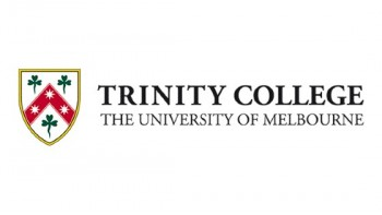 Trinity College, The University of Melbourne's logo